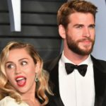 Miley Cyrus pregnant expecting Liam Hemsworth