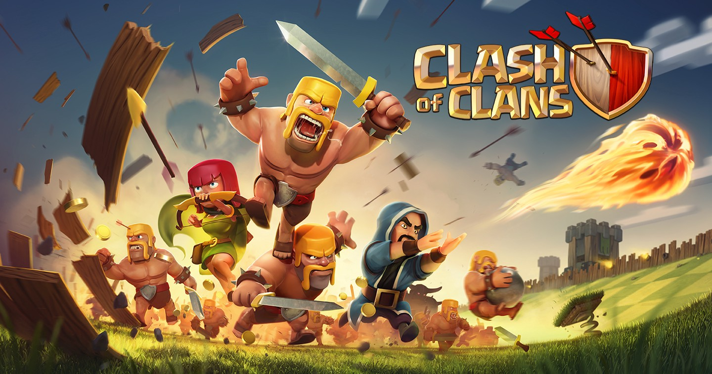 Clash Of Clans Updates: 6 Things We All Want Next