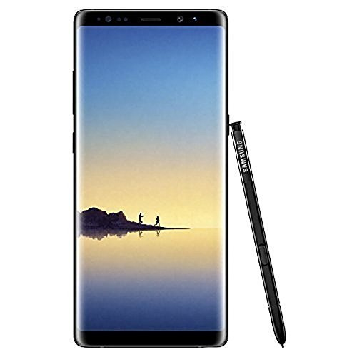 One of the most powerful Galaxy Notes of yesteryear.