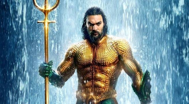 'Aquaman' Earns $30.7 Million in Third Weekend, Domestic Total Climbs to $259 Million