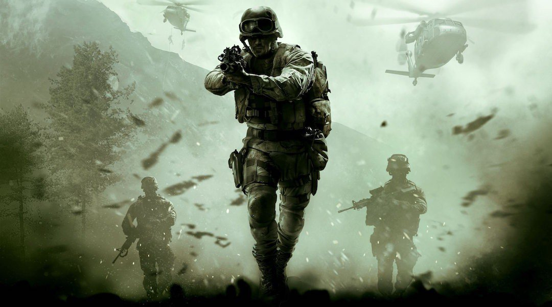 Call of Duty 2019 will be released in November.