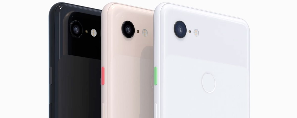 Google Pixel 3 is a better choice against Galaxy S9.