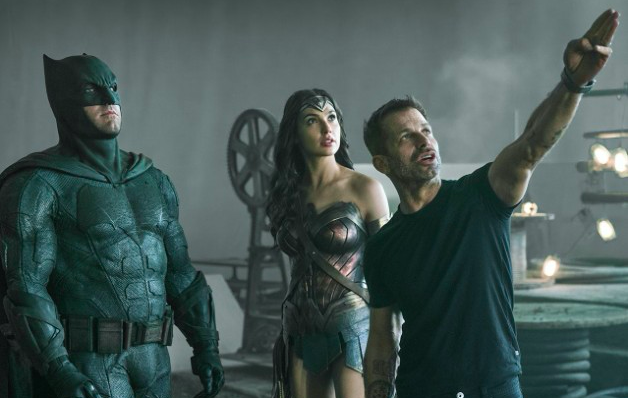 Justice League 2 plot spoiled by Zack Snyder or not
