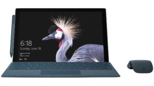 Microsoft Surface Pro 7 Features