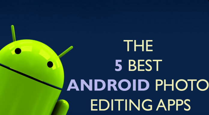 5 Best Photo Editing Apps