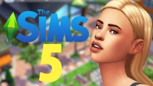Sims 5 release date expected features