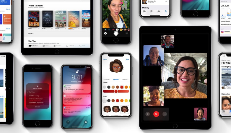 You can actually have a better Facetime Now