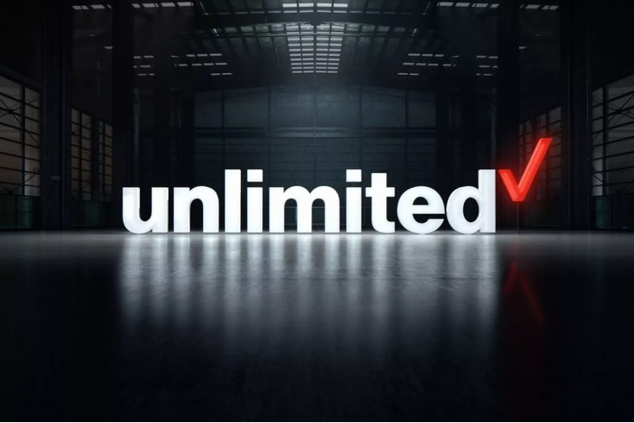 Unlimited Plans of carriers