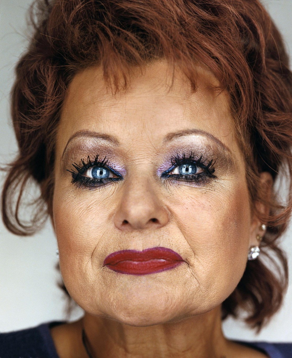 The trials and resilience of Tammy Faye Bakker