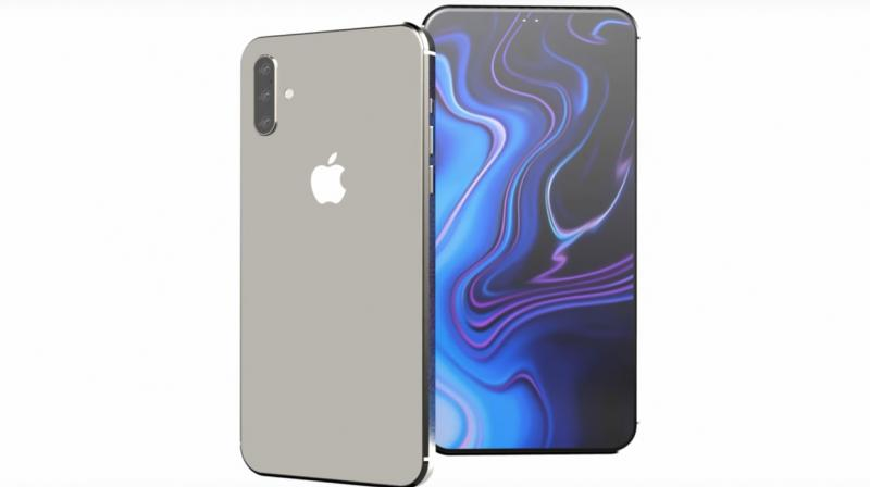 It will have a smaller notch and slightly thinner