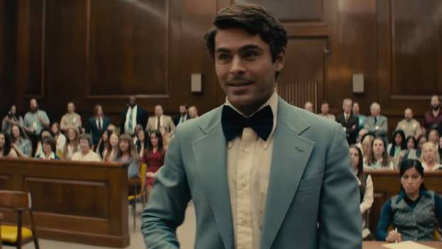 """Zac Efron as Ted Bundy in """"Extremely Wicked, Shockingly Evil and Vile"""" Trailer Released"""