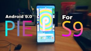 Xfinity Mobile Samsung Galaxy S9 Android 9.0 Pie Update OTA Out Now; Verizon, Sprint, T-Mobile and AT&T Update Still MIA