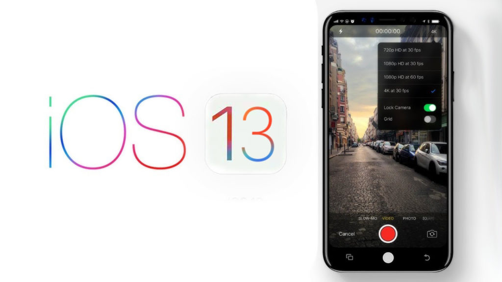 IOS 13 will be released to its customers in 2019.