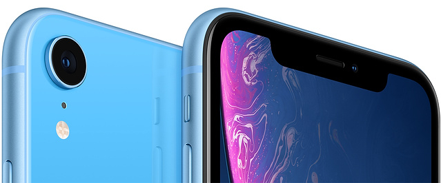 The cheapest iPhone X variant.