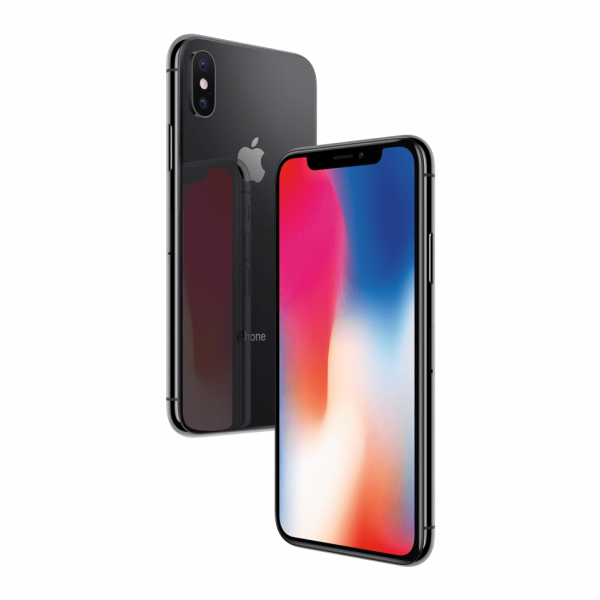 iPhone X is unlocked and world is acknowledging.
