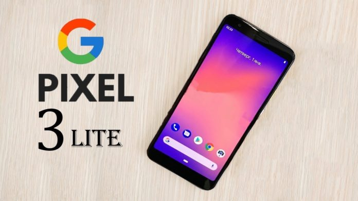 Google Pixel 3 Lite is the first mid-range smartphone from Google.