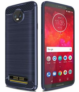 Motorola Moto Z3 Finally Gets The Android Pie Update With 5G Moto Mod
