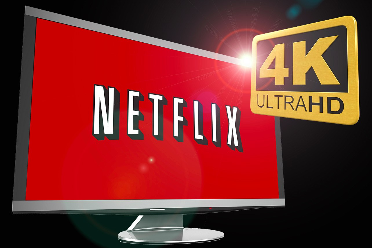 The 4K service is best service for Televisions.