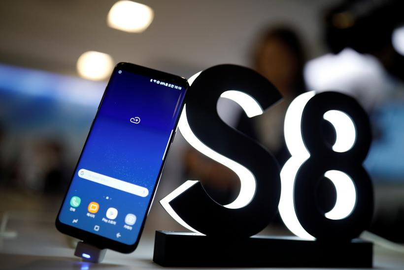 S8 and S8+ launched on March 29