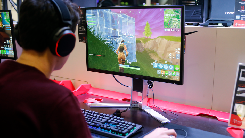 Fortnite vulnerability has put many player accounts at risk