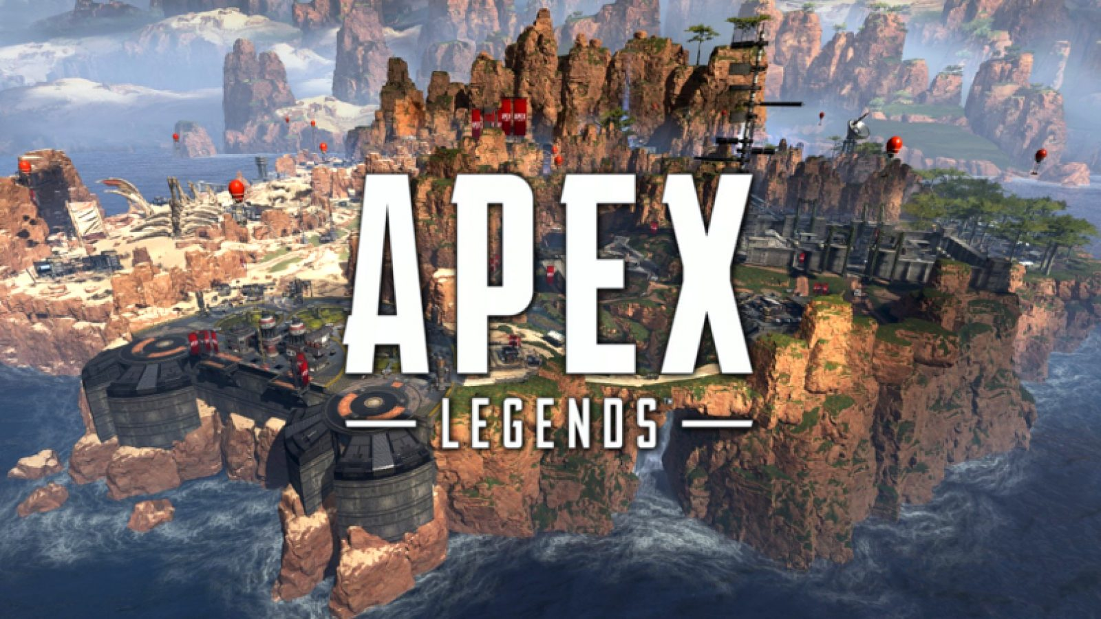Apex Legends for Mobile Electronic Arts