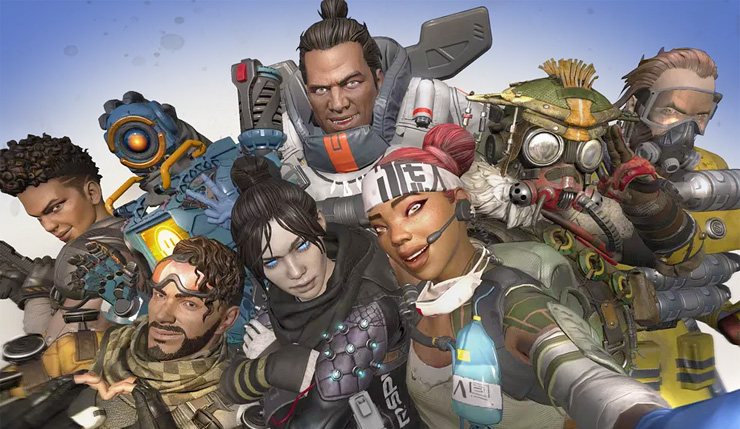Apex Legends for PC Aimbot