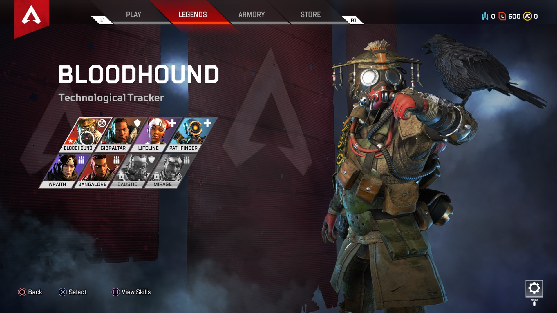 Apex Legend Review: The Perfect Fortnite Alternative?