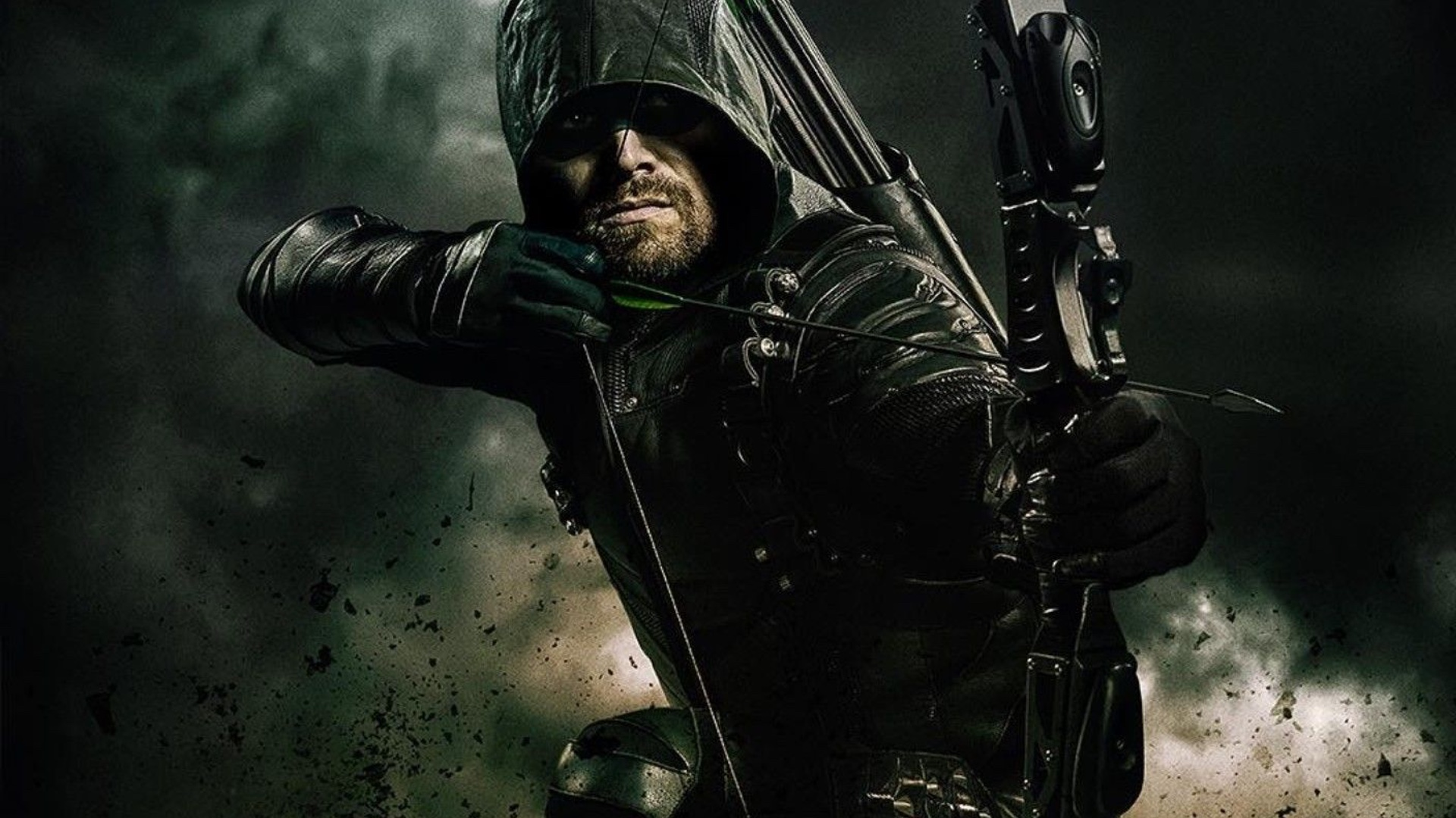 Arrow Season 7 Episode 13 Star City Slayer The CW