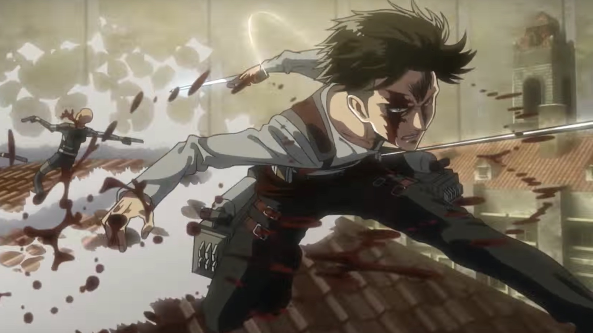 Attack on Titan Season 3 Part 2 Release Date CONFIRMED, streaming schedule also Revealed