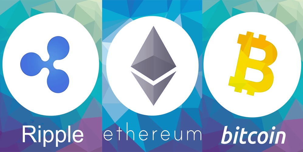 Bitcoin Price Prediction Ripple and Ethereum Price Prediction