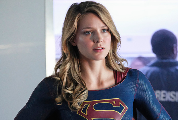CW's Supergirl May Get Cancelled Due To Low Ratings