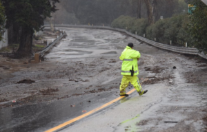 California Storm How to Stay Safe