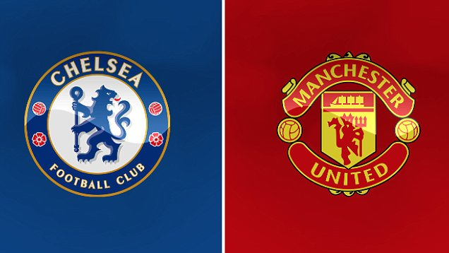 Chelsea vs Manchester United Start Time Betting Odds FA Cup