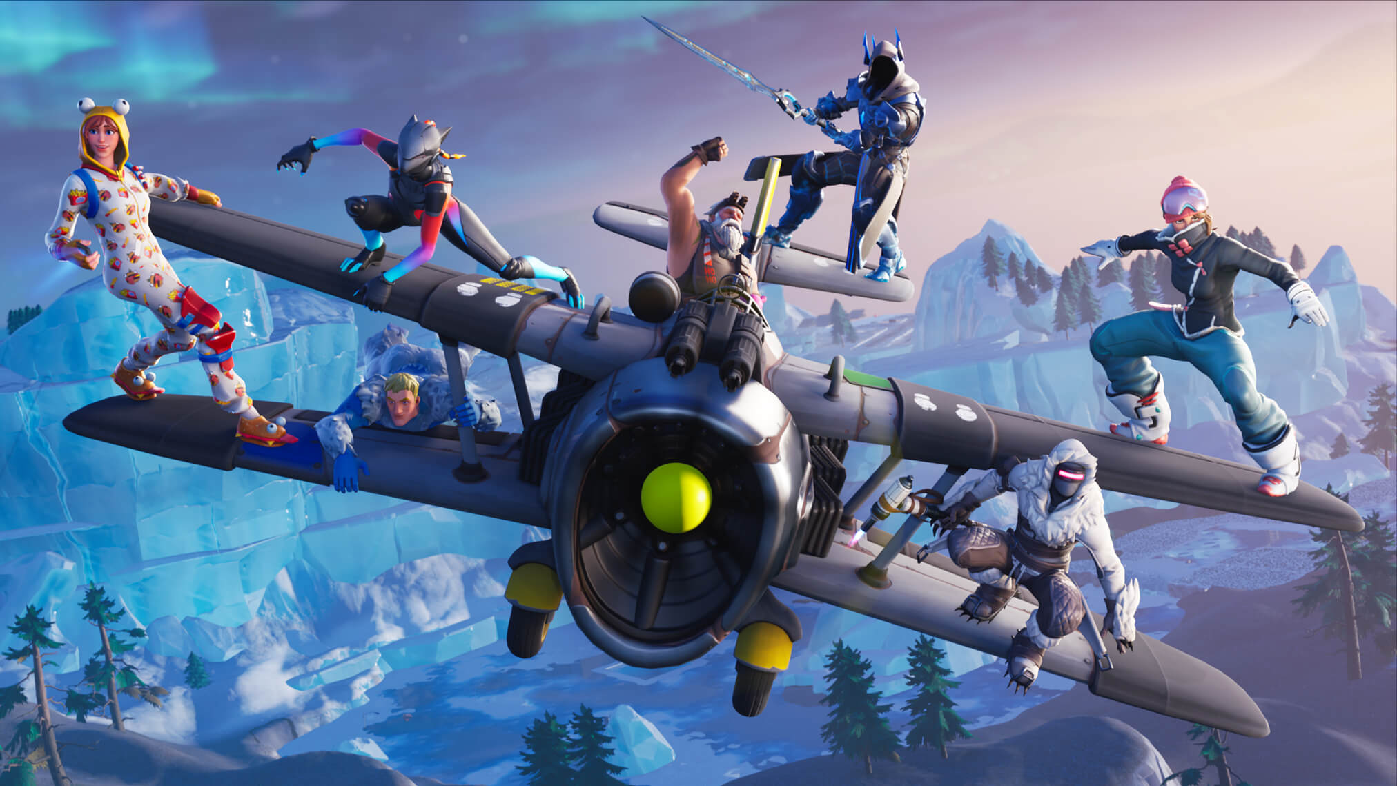 Fortnite Season 7 Ending Date What to Expect from Fortnite Season 8