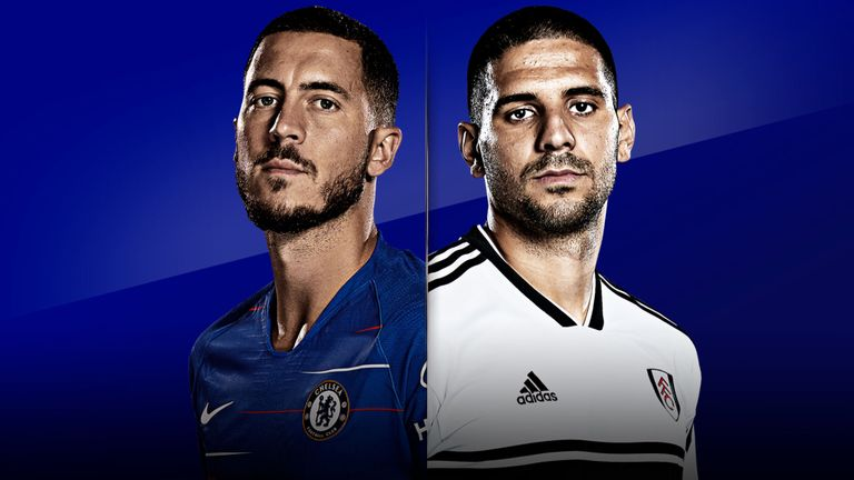 Fulham Vs Chelsea Premier League Match How To Watch Online Start Time Predictions And More