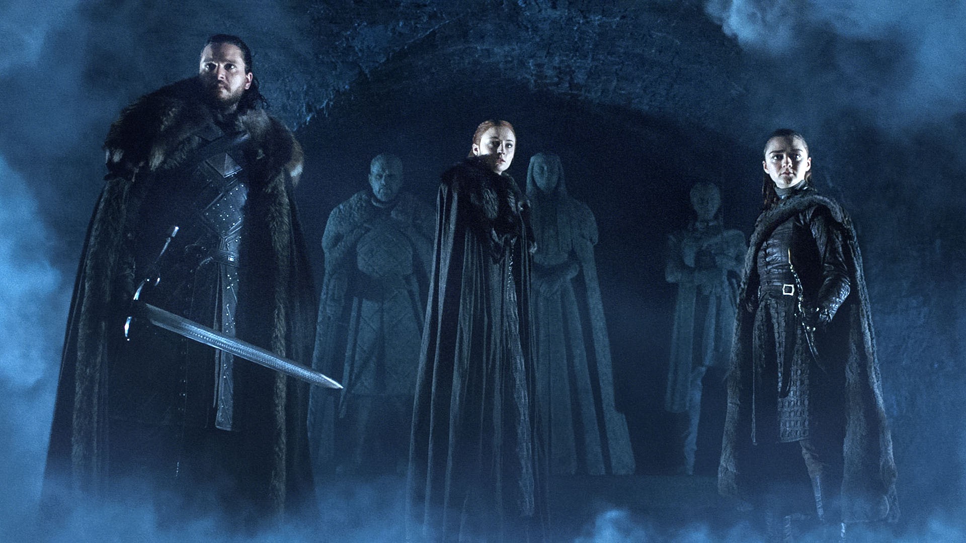 Game of Thrones Season 8 : Fight Against White Walkers with a Surprising Twist