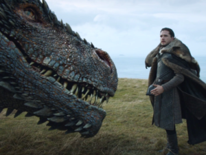 Game of thrones season 8 finale air date