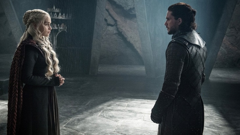 Game of Thrones Season 8 Trailer : Fans are Dying for a Season 8 Trailer