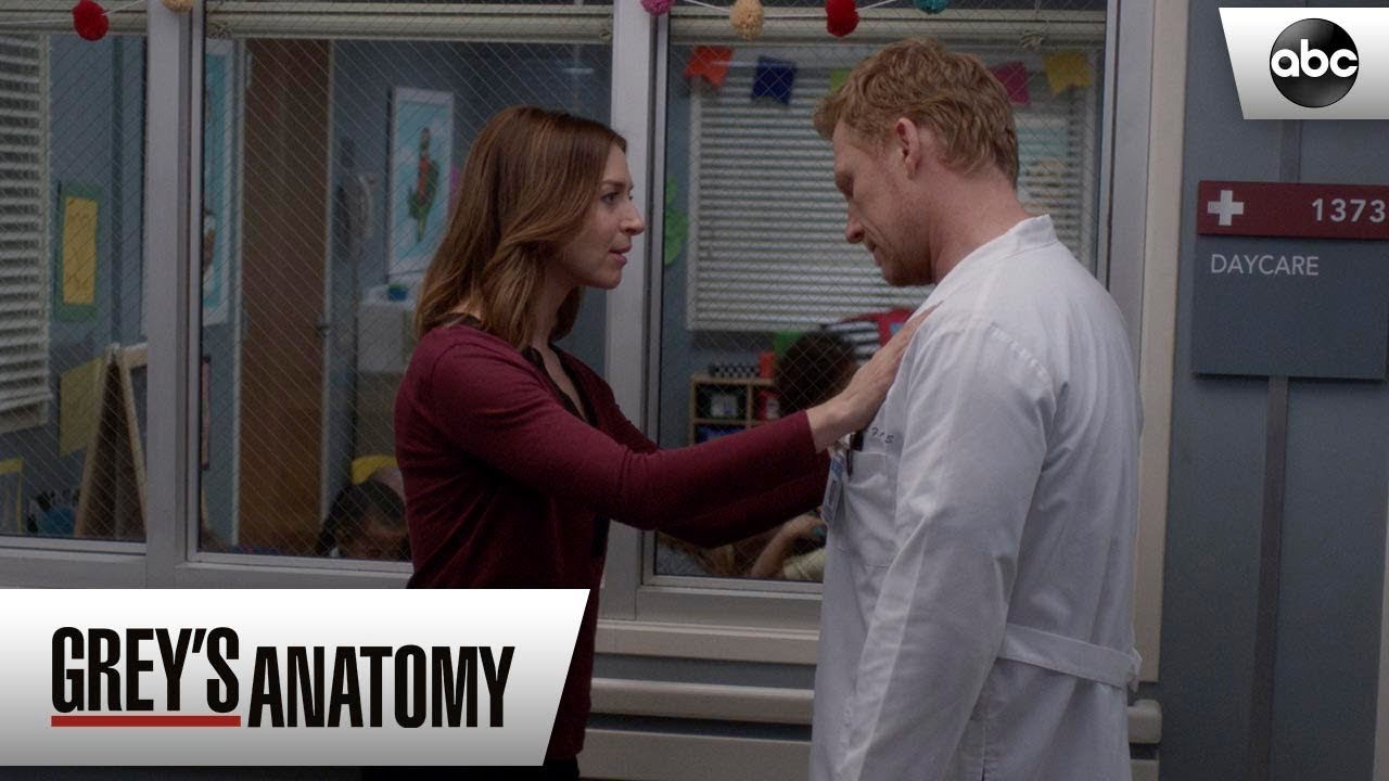 Grey's Anatomy Season 15 Episode 14