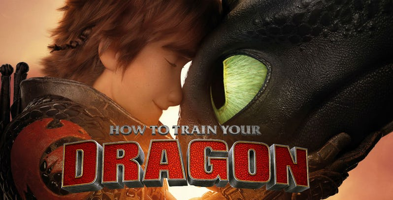 How To Train Your Dragon 4 Release On The Cards?