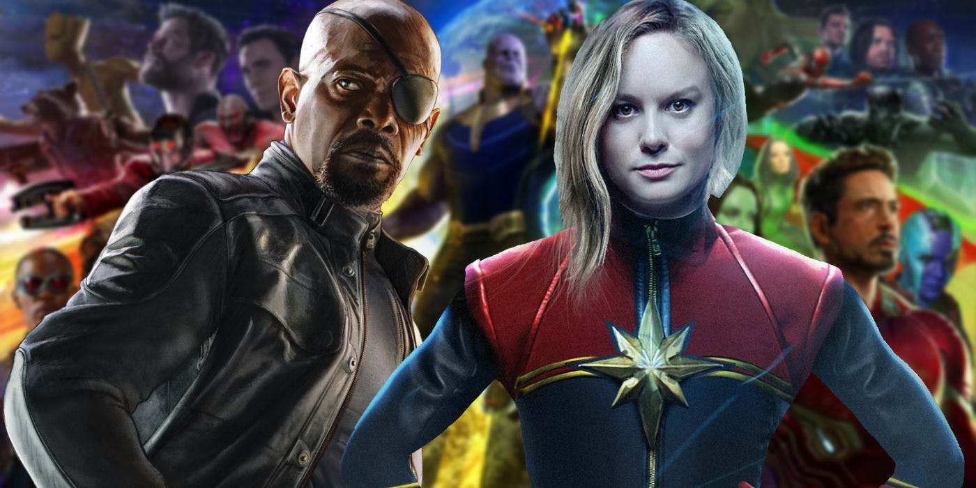 Infinity War- Which Deaths Are Permanent And Who Will Return?