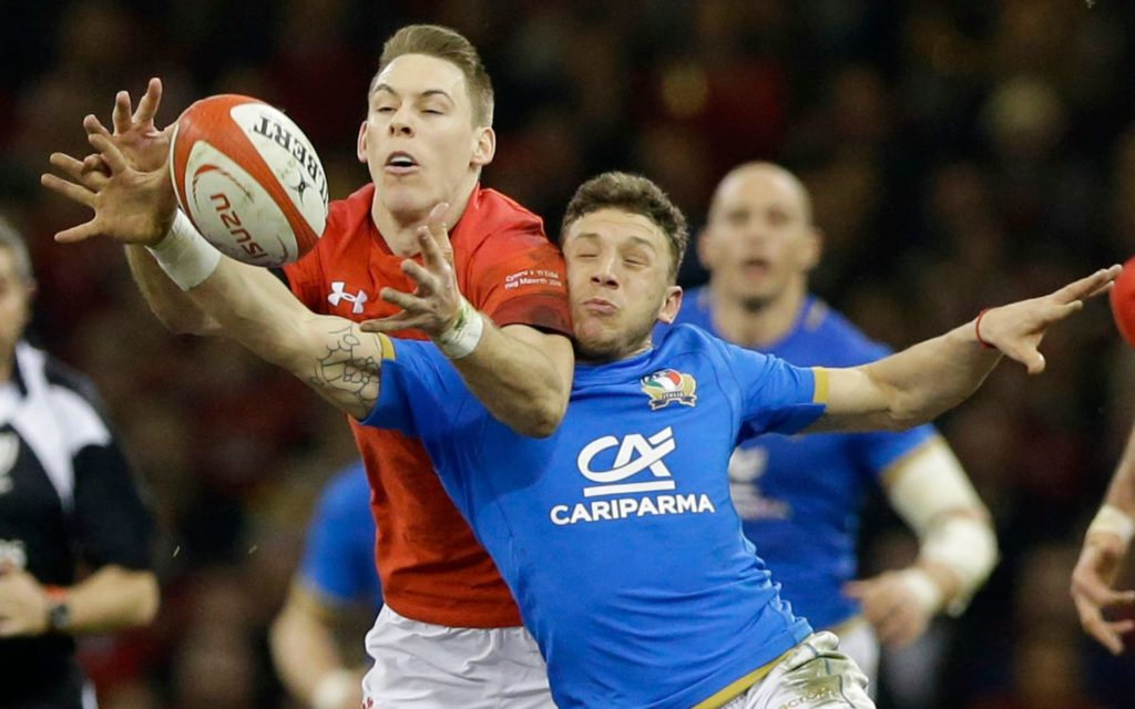 Italy Vs Wales, Six Nations 2019: Kick-Off Time, TV Channel, Line-Ups, Predictions