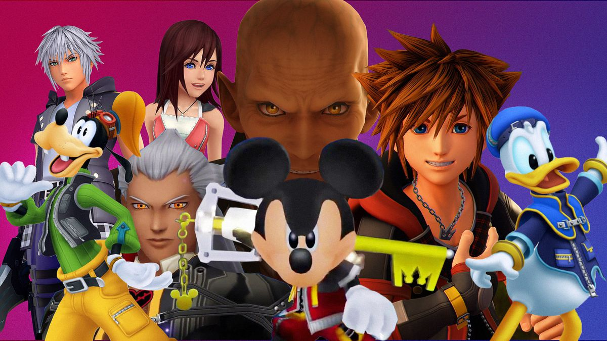 Kingdom Hearts 3 How to fight faster