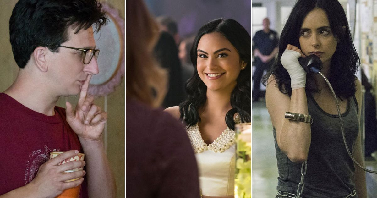 Netflix : Guide to Best TV Shows and Movies to Watch in March 2019
