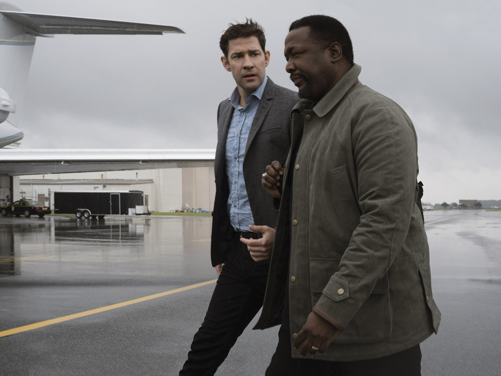Jack Ryan Season 3 Release Date, Cast: What to Expect After Season 2 Ends?