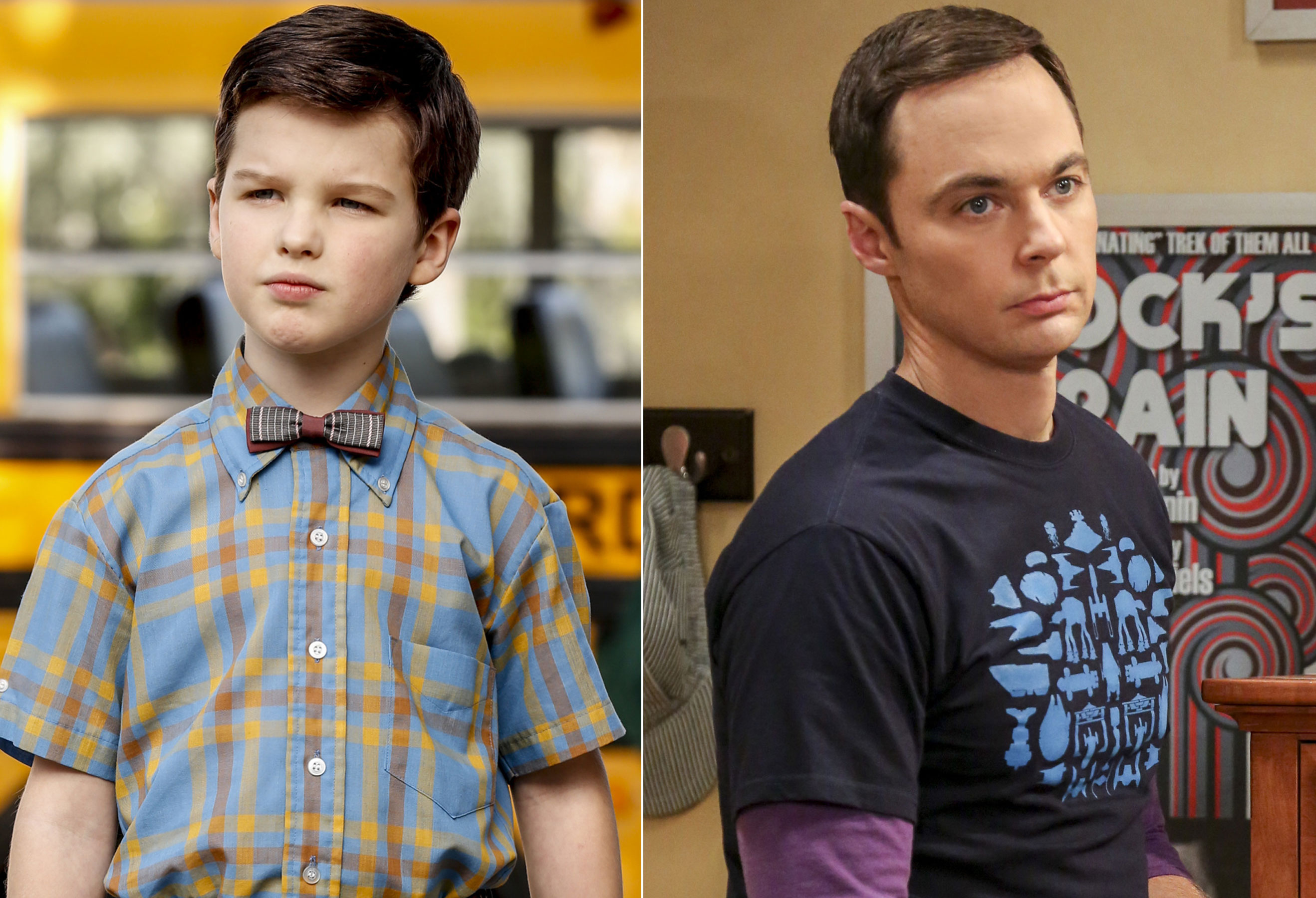 Major 'Big Bang Theory' and 'Young Sheldon' Error Noticed By Fans