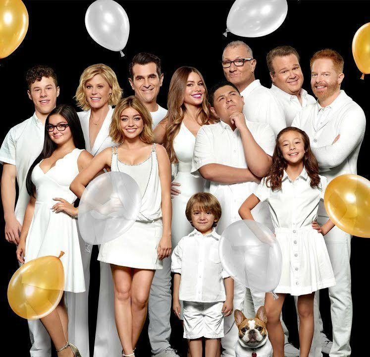 Modern Family spin off