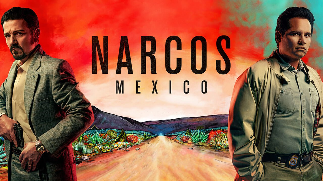 Narcos Mexico Season 2 Release Date