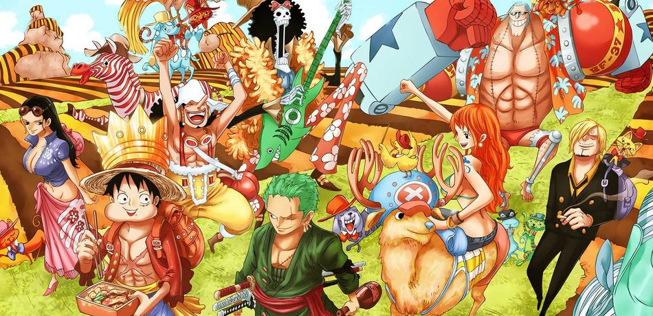 One Piece Chapter 933 Spoilers
