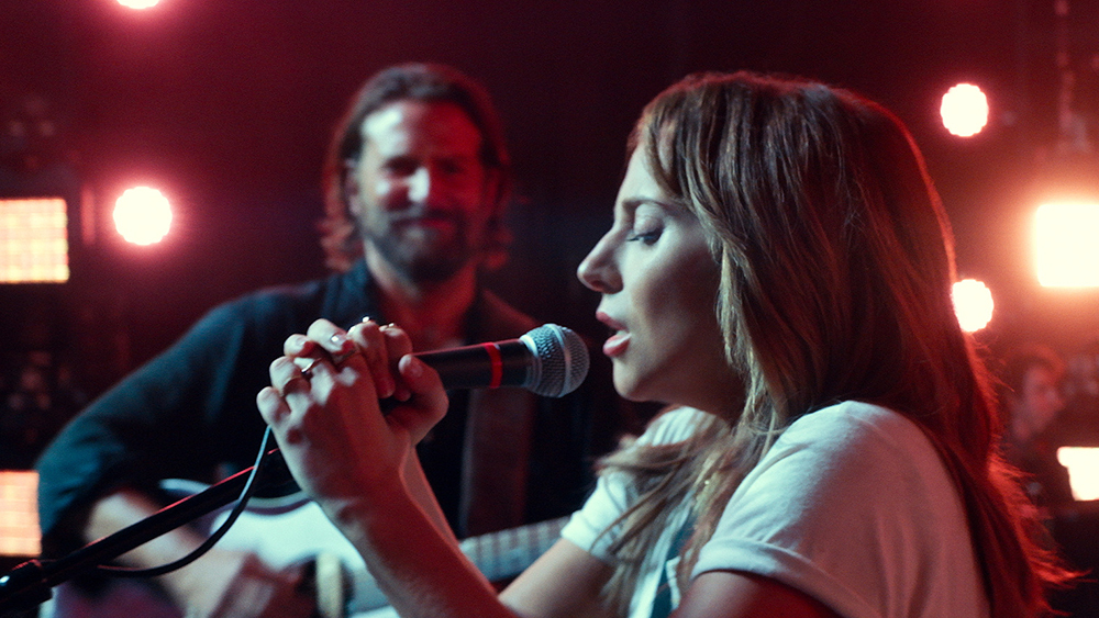 Oscars 2019 best picture- A Star Is Born